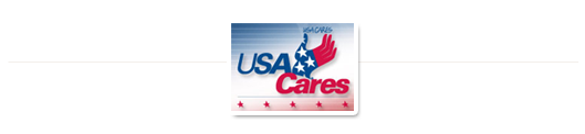 USA Cares and Jobs for Vets